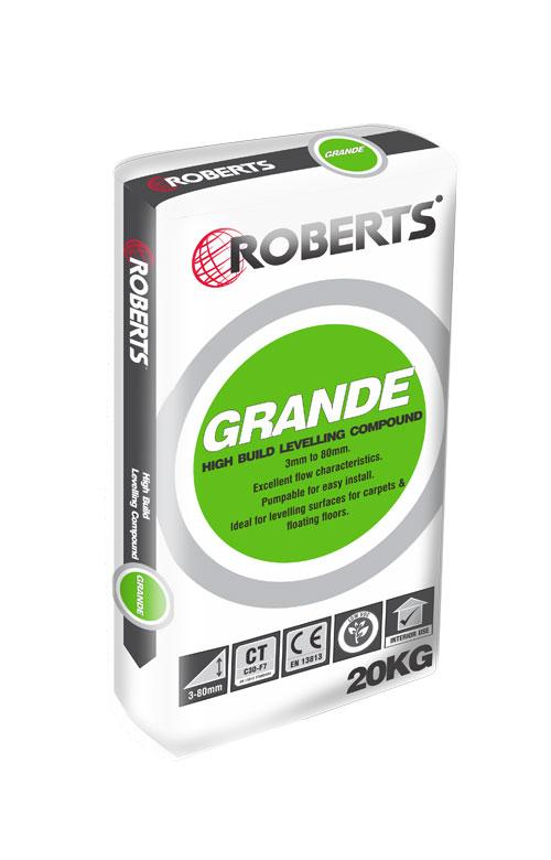 Roberts Grande