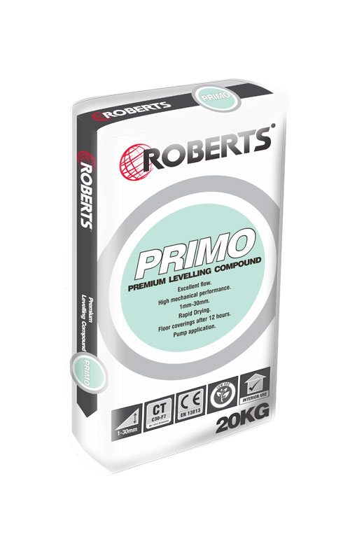 Roberts Primo